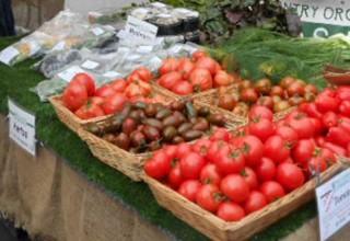Bermondsey Farmers' Market seeks new traders