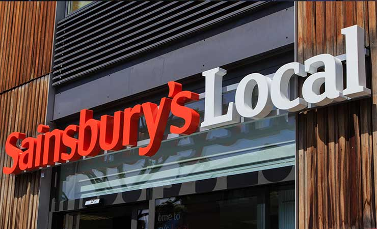 sainsbury s local bermondsey square london se13fd. Black Bedroom Furniture Sets. Home Design Ideas