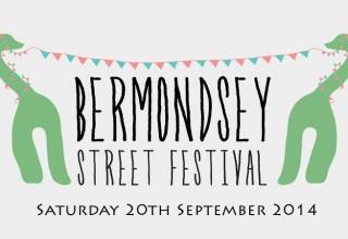 Bermondsey Street Festival 2014 Guide
