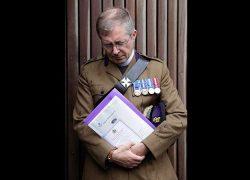 Ceremony Marks Bermondsey Great War Sacrifices