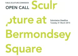 Open Call for Public Artwork Commission Proposals