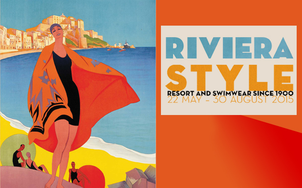 Resort & Swimwear Exhibition Opens at Fashion and Textile Museum