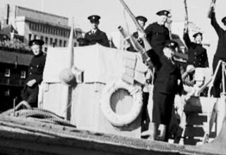 Evening Talk: The Little Ships of Dunkirk