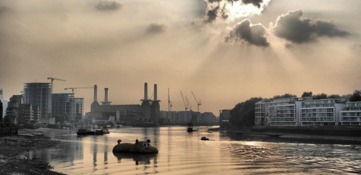 Thames Lens Photography Competition 2015