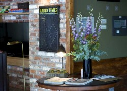 New Lounge Opens at Bermondsey Square Hotel