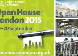 Open House London – what to see in SE1