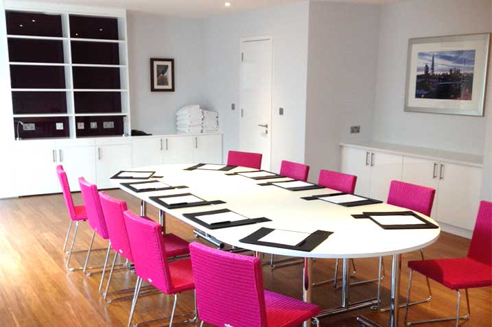 Bermondsey Meeting Room