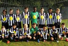 Docklands Junior Football Club
