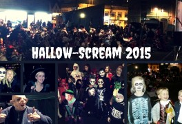Hallow-Scream 2015