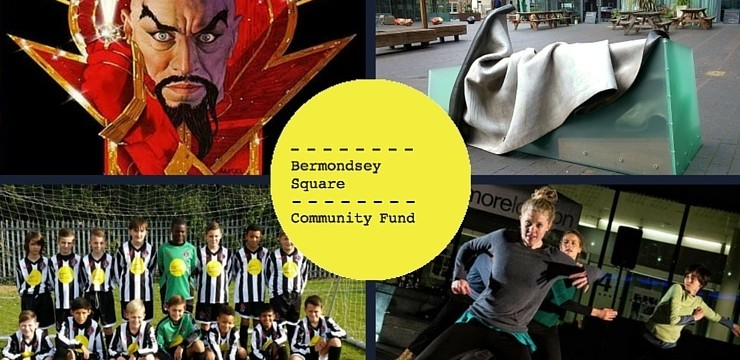 Community Fund 2015 Review