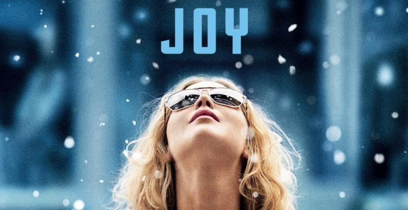 Joy (12A) showing at Shortwave Bermondsey