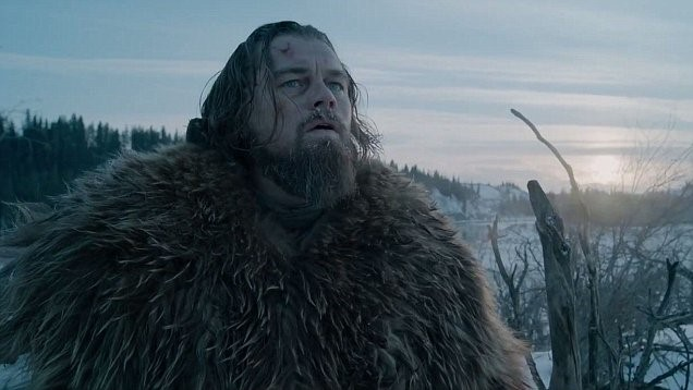 The Revenant (15) showing at Shortwave Bermondsey