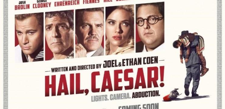 Hail, Caesar @ Shortwave Bermondsey