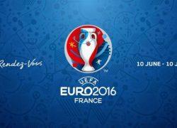Watch Euro 2016 Live Matches