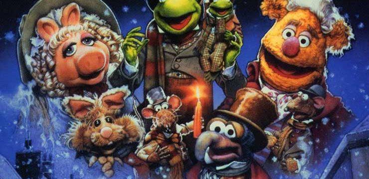 Free Christmas Movie and Family Fun