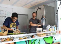 Street Food Lunch Market from StreetDots 27th to 30th March 2017