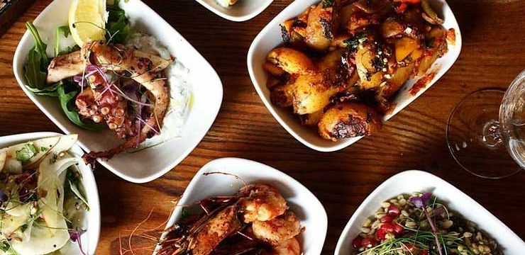 New Turkish Grill & Bar Opens in Bermondsey