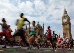 London Marathon Hotel Offer – Rest and Run
