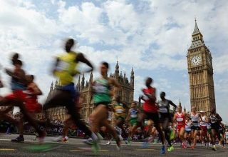 London Marathon Hotel Offer – Rest and Run