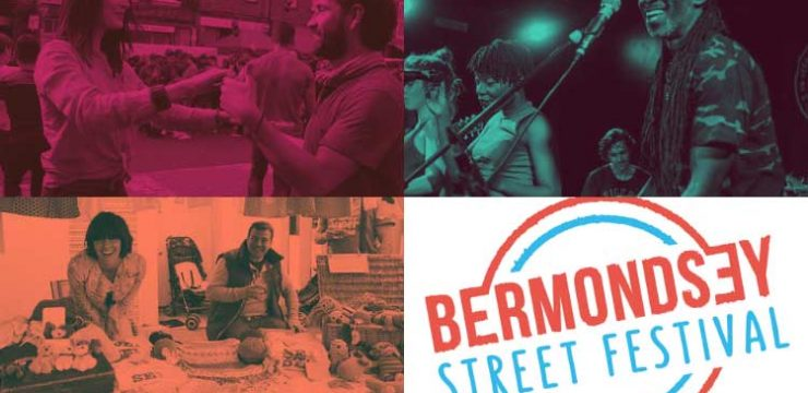 Bermondsey Street Festival 2018 – When is it, What is it, Where is it?