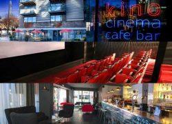 Happy Hour at Kino