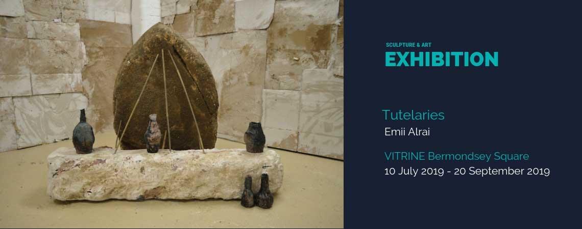 Emii Alrai Exhibition