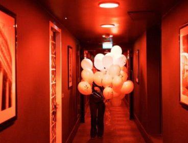 Save 20% on Valentine's Stays at Bermondsey Square Hotel