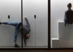 'full stop slightly high' Performance Goes Online