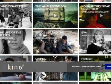 Kino's Guide to Free Movies to Stream and Resources for Film Fans